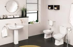 Bathroom fitting & sanitary ware