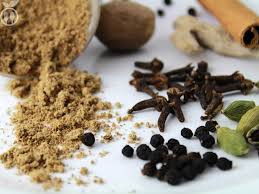 Tea spices