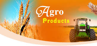 Agro based products