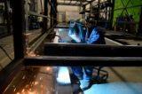 Ms steel iron fabrication