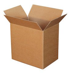 Corrugated boxes / pallets / sheets