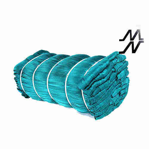 Multifilaments fishing nets