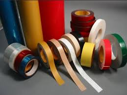 Mfg. of self adhesive labels