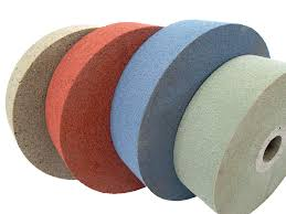 Mfg. & exporters of abrasive products