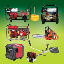 Agriculture equipments