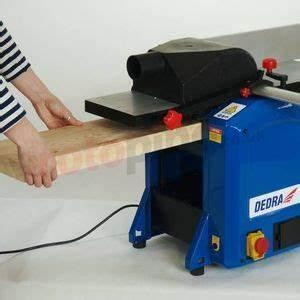 Wood working machiery