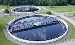 Water treatment plants,