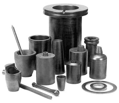 Carbon & graphite products