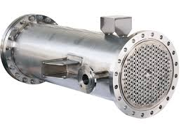 Heat exchangers,