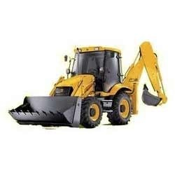 Earthmoving equipments