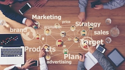 Advertising consultant