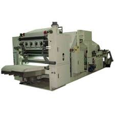 Paper conversion machines