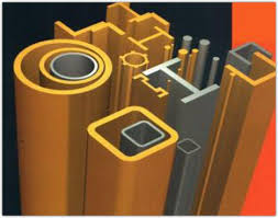 Frp pultruded products...