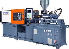 Plastic moulding machines