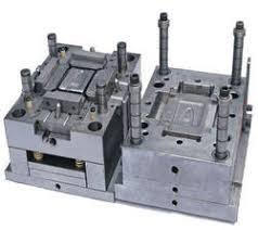Plastic injection molds