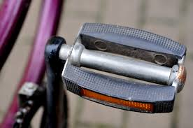 Bicycle pedals,
