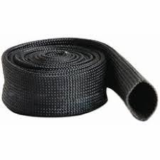 Heat protective sleeve,