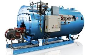 Fluid heating systems