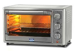 Home appliances (ovens