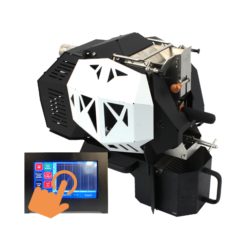 Sniper m2 coffee roaster