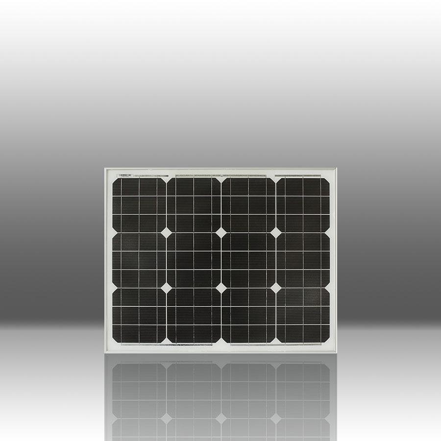 monocrystalline solar panels