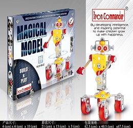 Mechanical kit (id-225268)