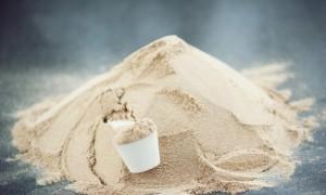 Psyllium industrial kha-kha powder