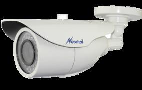 2 megapixel outdoor bullet cameras