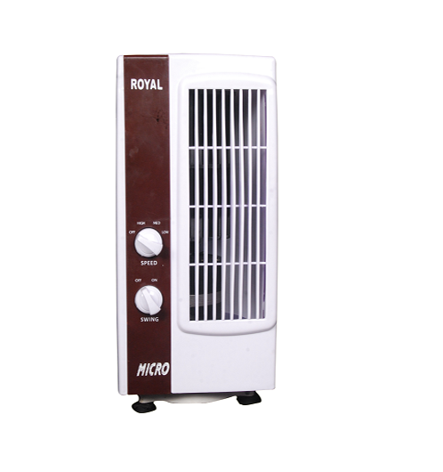 Air cooling fan - micro