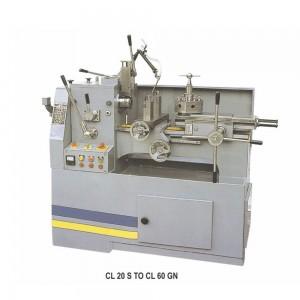 Capstan lathe machine