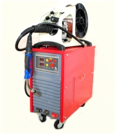 Mag welding machines