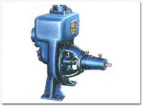 Mud pumps and sewage pumps