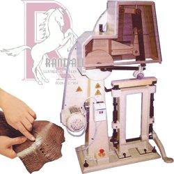 Agata polishing machine