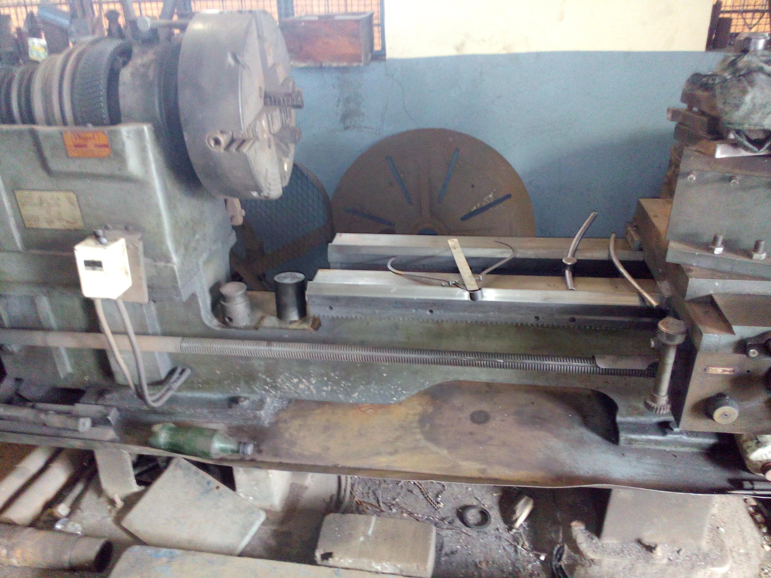 Supari cutting machines