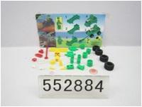 Car assembly kit  ( cj-0552884)