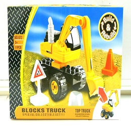 Bulldozer kit ( cj-493790)