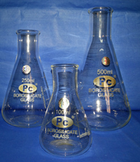 Conical flask