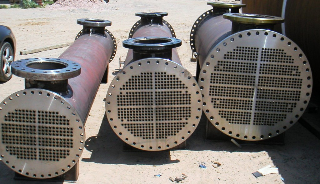 DynaTech Heat Exchangers