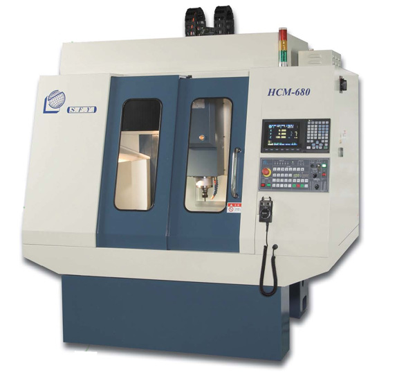 Die And Mould Cutting Machines
