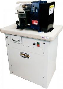 Model nsb beveling machine