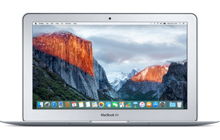 APPLE MACBOOK AIR MJVM2