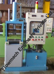 Hydraulic squeezing press