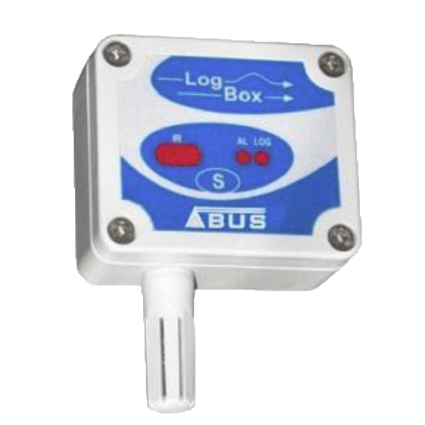 Bustek  make  plc/ data loggers  logbox rht