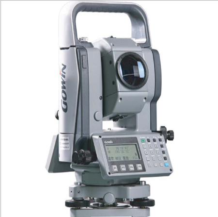 Electronic total station tks 202