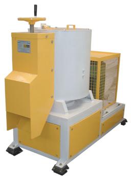 agglomerator (densifier)