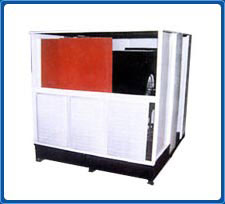 Air Washer & Pressurization System