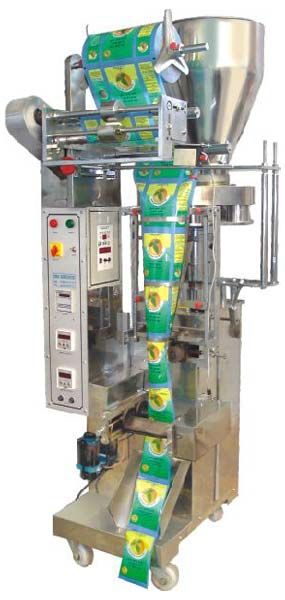 Automatic ffs machine sa-040