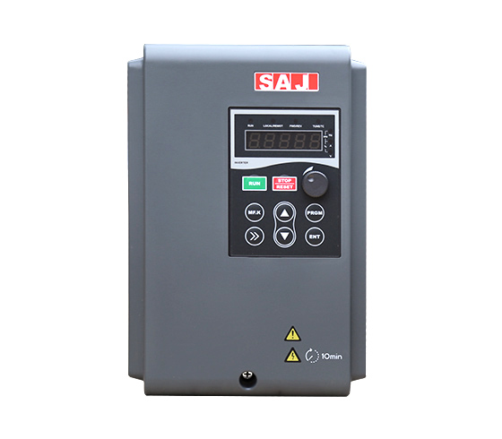 High Frequency Speed controller