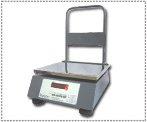 Trolley Scales