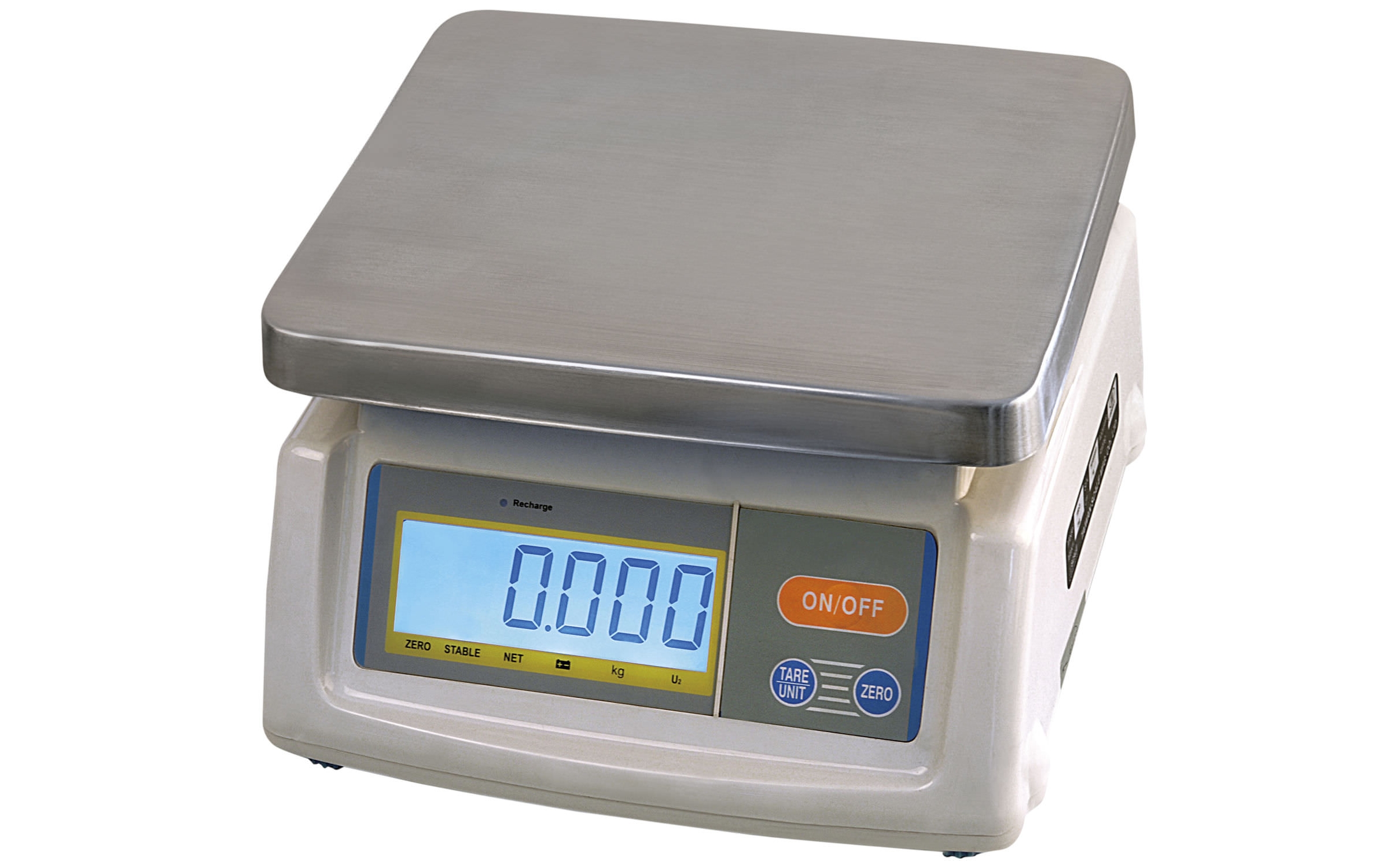 Bench Top Scale